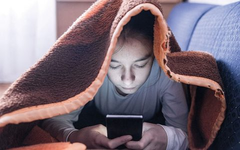 Imagine: Dear Young Readers, are you ready to opt out of a digitally drugged culture?