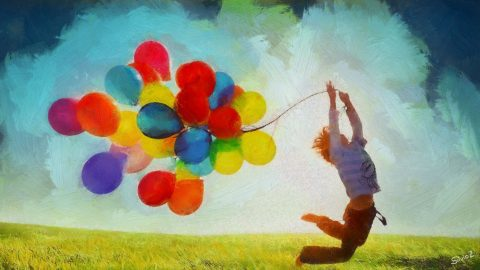 Imagine: Forget IQ and EQ, it is all about PQ or playfulness quotient