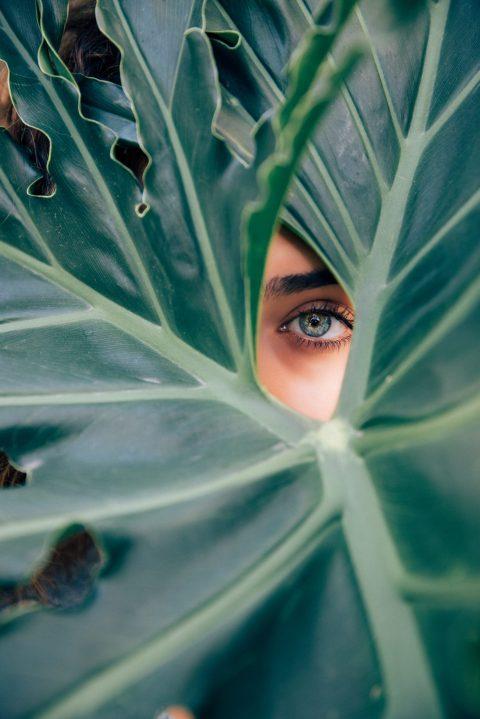 Kind Eyes